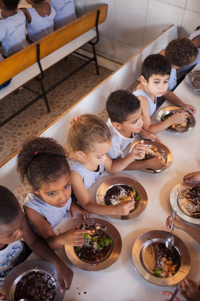 Importância da Rotina - Artigos Pedagógicos - Rede Cruzada