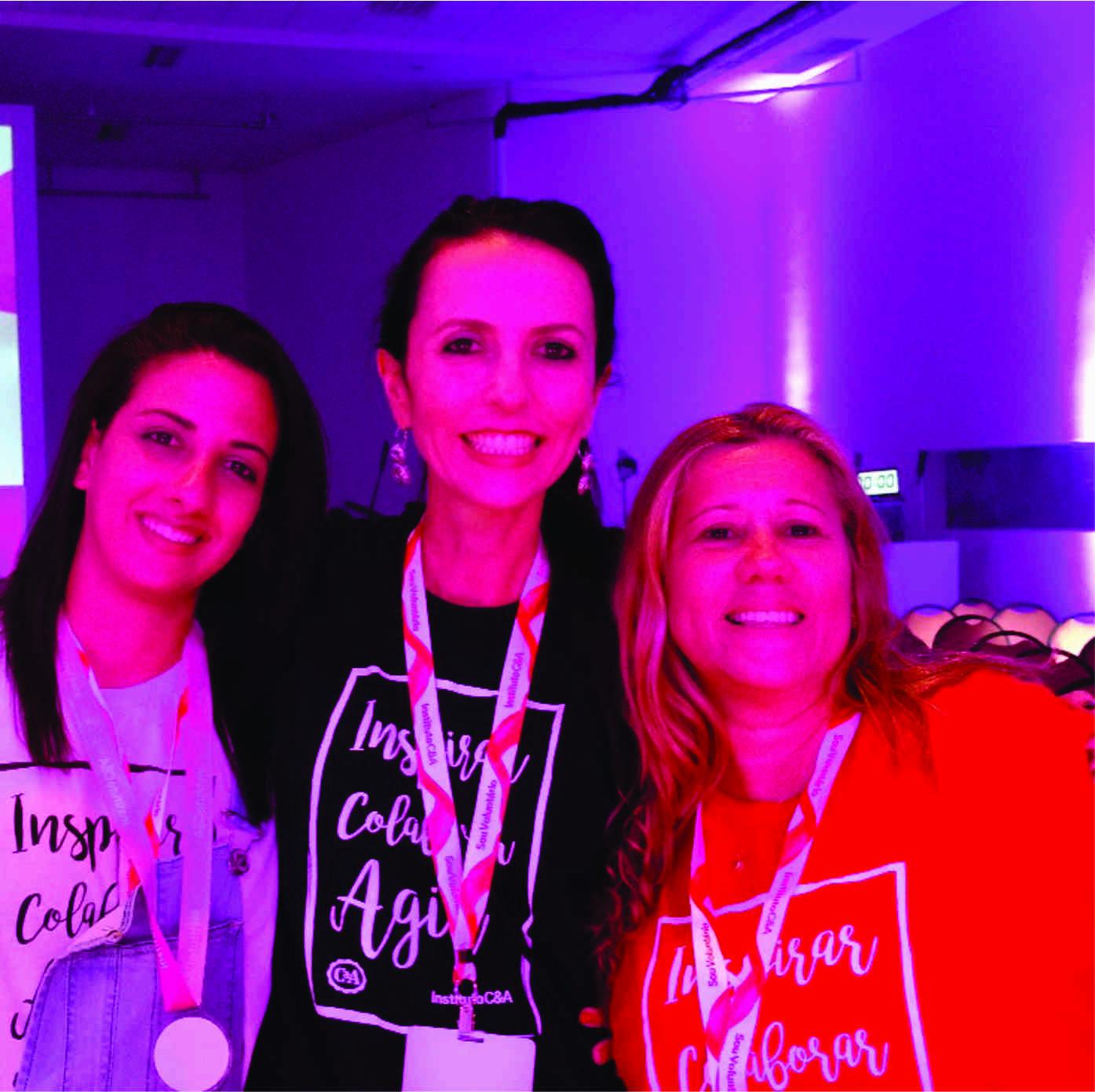 Instituto C&A premia Unidade Emilién Lacay por ação de voluntariado empresarial