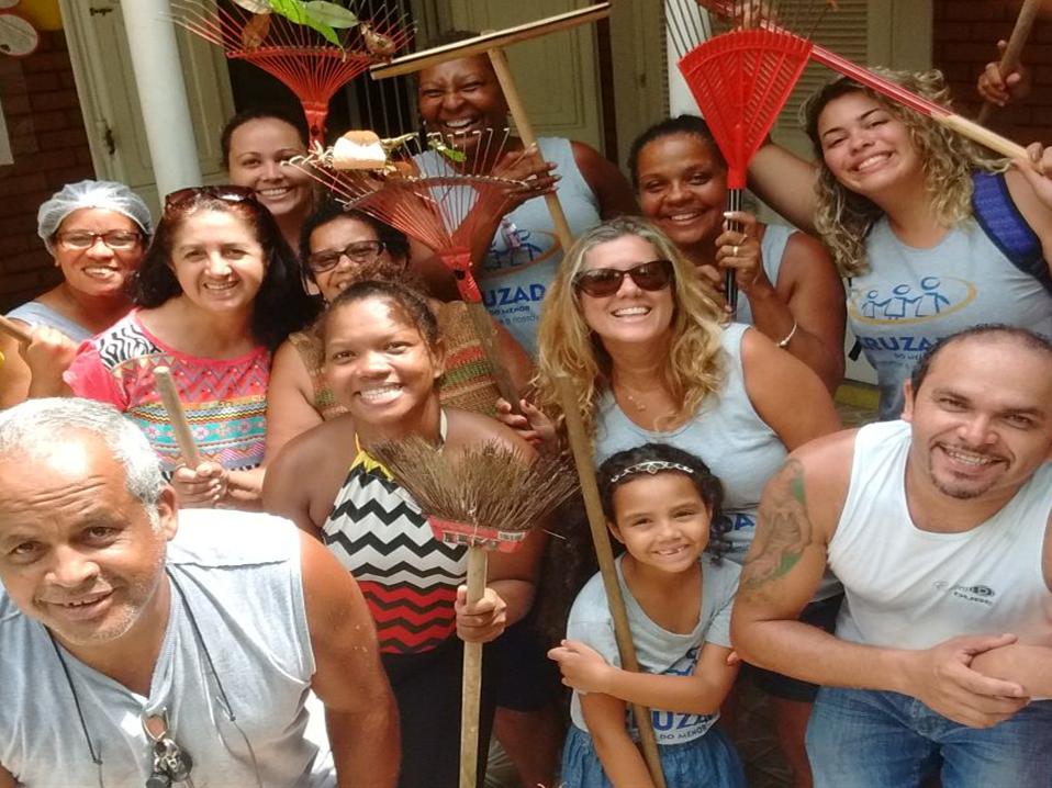 Fabulosos e Casa de Leylá, parceria que deu certo